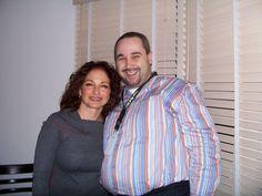 Gloria Estefan CongaBash 2007 Cardozo Hotel Miami FL