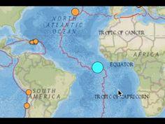 Big Quake, Killer Weather, Europa | S0 News Aug.29.2016 - YouTube