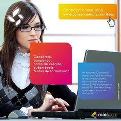 Cliente: Consórcio mais.com