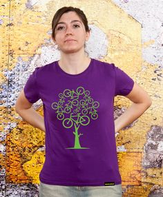 Biketree TShirt Ladies Gift Women New Mom Tshirt Mom by store365