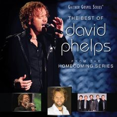 David Phelps is among the most extraordinary tenors alive and has wowed audiences all over the world since joining the Gaither Vocal Band in 1997. But David is more than just a voice he is a devoted husband and father of four, an inventive artist, a friend, a craftsman, and much more. The Best of David Phelps brings together David's most awe-inspiring moments from the Gaither Homecoming stage. $8.99