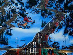 by John Ogilvy (Canadian, b.1961)