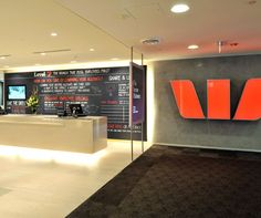The design concept developed by Landini Associates with the bank brings Westpac branches back to a local level with a focus on context and community.    Read more: http://www.indesignlive.com/articles/projects/whos-doing-what/nsw/westpac-kent-street-branch#ixzz1XhPGwQP3