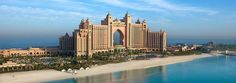 Atlantis The Palm Dubai  https://www.facebook.com/Kombireise/app_316337858430294