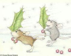 House-Mouse Designs