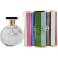 COACH Legacy Eau De Parfum Spray for Women, 1.7 Ounce. New and sealed. Perfect for anytime. This item is not a tester.