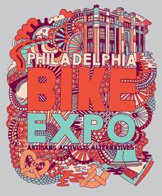 Philadelphia Bike Expo