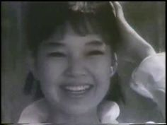 1965年CM 資生堂 口紅 チェリーピンク 高橋美恵 杉山登志 ACCグランプリ - YouTube