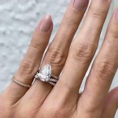Celebrity Engagement Rings, Pear Shaped Engagement Rings, Designer Engagement Rings, Diamond Engagement Rings, Diamond Trade, Emerald Cut Diamonds, Colored Diamonds, Silver Wedding Jewelry, Wedding Rings