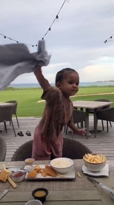 restaurant table Kim Kardashian Films Son Saint as He Channels Dad Kanye West amp; Wildly Dances at Restaurant Table Casa Kardashian, Kardashian Jenner, Couch Table, Table And Chair Sets, What Is Washi Tape, Traditional Artwork, Restaurant Tables, Breakfast Nook, Kanye West
