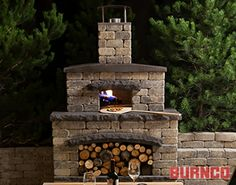 Oasis Pizza Oven https://www.burncolandscape.com/