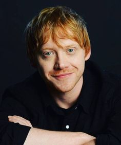Rupert Grint photographed for Usa Today (March 17, 2017)