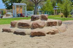 Our Outdoor Learning Environments extend the classroom into the outdoors where children can #play with and among natural elements such as sand, water, and living plants. These natural #playgrounds give children the opportunity to learn through cause and effect the impact they have on their immediate surroundings and the environment as a whole. #PDPlay