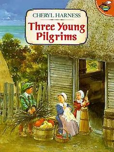 Suggested Anchor Text: Three Young Pilgrims