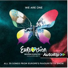Eurovision Song Contest 2013 the album  #christmas #gift #ideas #present #stocking #santa #music #records