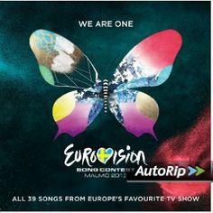 Eurovision Song Contest 2013 the album  #christmas #gift #ideas #present #stocking #santa #music #records