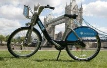 Barclays Cycle Hire map and guide - Time Out London
