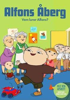 Vem lurar Alfons   Videoupptagning    manus  Hans Åke Gabrielsson . 9d958cfe16d02