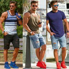 Fashion short