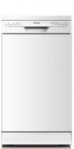 Amica ZWM 415 WC szabadonálló mosogatógép 9 teríték A++ energiaosztály   DigitalPlaza.hu