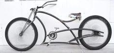 Bike/strong seat post