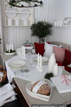 ideas for kitchen scandinavian style swedish cottage Swedish Cottage, Swedish Decor, Swedish Style, Swedish House, Cottage Style, Scandi Style, Nordic Style, Swedish Christmas, Cottage Christmas