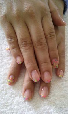 Color's Nails