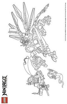 ausmalbilder ninjago drache | ninjago ausmalbilder, ausmalbilder, ausmalen