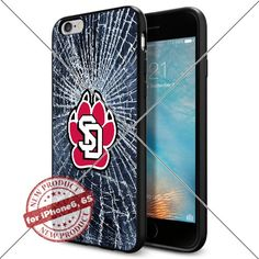 WADE CASE South Dakota Coyotes Logo NCAA Cool Apple iPhone6 6S Case #1535 Black Smartphone Case Cover Collector TPU Rubber [Break] WADE CASE http://www.amazon.com/dp/B017J7SP9E/ref=cm_sw_r_pi_dp_9Smvwb0T6NHN4