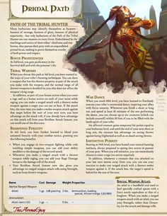 Dungeons And Dragons Classes, Dungeons And Dragons Homebrew, Dnd Characters, Fantasy Characters, Dnd Orc, Barbarian Dnd, Dnd Classes, Character Creation, Character Ideas