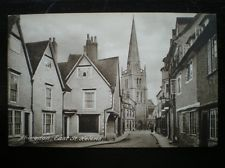 POSTCARD ABINGDON EAST ST ST HELENS 1920'S FRITH  76201