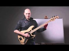 """""""Slap Bass""""... 2 Great Exercises To Get You Started!"""