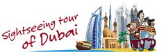 Discover the City of Superlatives, the United Arab #Emirates, Through Our #Citytour. Meet the Modern Architectural Icons That Have Made #Dubai Become One of the Most Famous #Tourist #Destinations in the World as the Grand Burj Al Arab Hotel, With Its Building Shaped Like a Sail, and Nothing Less, Burj Khalifa, the Tallest #Building in the World. #idubaivisa
