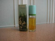 Muguet des Bois Perfume by Coty (Lily of the Valley)   This was my perfume in the late '60s and in the 1970s.