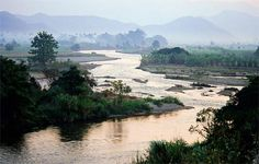 Myanmar river small mountain river Shan State Burma | Chiang Rai Times English Language Newspaper