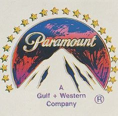 Andy Warhol, Ads - Paramount (II.352), 1985 Screenprint on Lenox Museum Board, 38 x 38 in (96.5 x 96.5 cm) Signed and numbered in pencil on lower left. Edition of 190