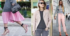SL's Favourite Colour Combo: Pink & Grey | sheerluxe.com