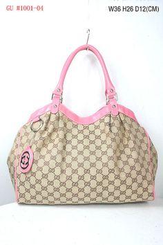 Gucci Handbags... Nice. #Fashion