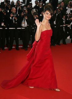 Penelope Cruz Photos: Cannes - 'Transylvania' Premiere & Closing Ceremony - Arrivals