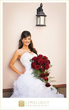 That bouquet is almost as beautiful as the bride! Hair and Makeup by Michele Renee The Studio!