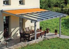 Auf der Terrasse sitzen und den Himmel beobachten, auch wenn es regnet? Für  Hausbesitzer, deren Terrasse von einem Glasdach geschützt wird, ist das kein Problem. Moderne Glasüberdachungen wie beispielsweise Terrado von Klaiber erweitern den Wohnraum und können in der Regel auch optisch eine gute Figur an der Hausfassade machen. Das Glasdachsystem Terrado aus witterungsbeständigem  pulverbeschichtetem Aluminium integriert zudem optional eine Markise als außen liegenden Sonnenschutz  ohne…