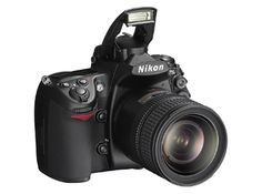 Nikon D700 - my solid work horse!