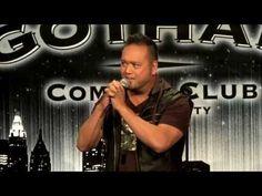 Filipino Comedian - Ron Josol - NEW! 2013