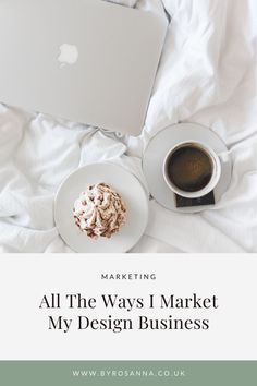 I'm sharing all the different platforms and strategies I use to promote my brand and website design business | #marketingtips #smallbusinesstips Business Design, Creative Business, My Market, Free Instagram, Promote Your Business, Creating A Blog, Influencer Marketing, Content Marketing, Tableware