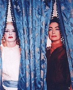 Whatever Happened to Baby Jane? Robert Aldrich