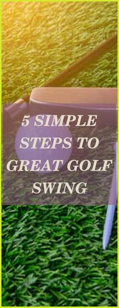 How To Drive In Golf. Any golf pro will explain, it is not how hard or how soon you swing which get you to hit the ball farther it's having anything f... Golf Driver Tips, Golf Driver Swing, Golf Tips Driving, Golf Drivers, How To Become, Simple