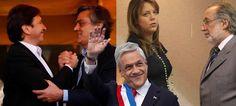 Los recientes escándalos demuestran que el gobierno de Sebastián Piñera fue tal vez el más corrupto de las últimas tres...