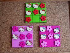 As Malas da Bi: Jogo do galo com flores e gatas