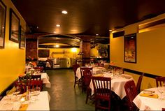 Brazil Grill - Brazil Grill, in the heart of the Theater District reflects the culinary diversity of Brazil; it's cuisine, festive culture and hospitality.