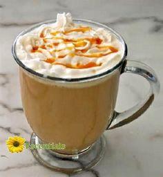 Caramel Latte Flavor Oil